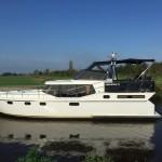 Aquastar 6 verhuurd door Yachtcharter2000