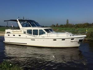 Aqualine Yachts 42 AK