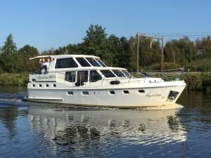 Aqualine Yachts 46 PH
