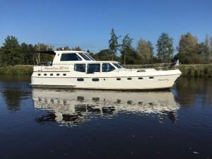 Aqualine Yachts 50 PH